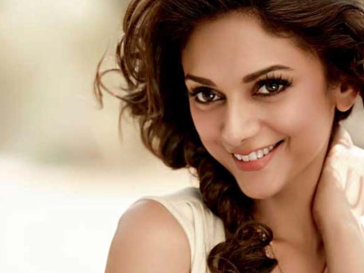 I am not a singer, but I love to sing: Aditi Rao Hydari